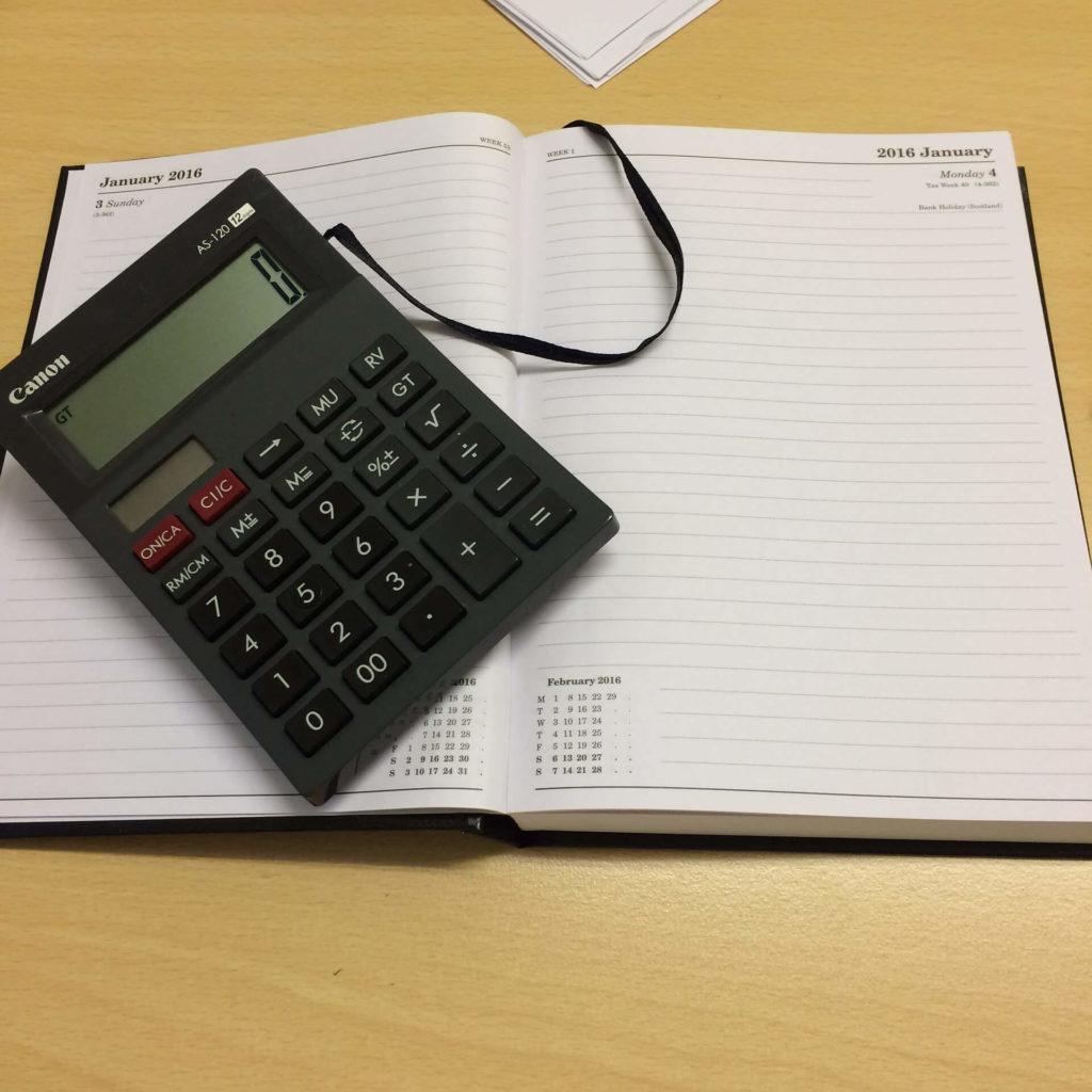 Как составить договор на оказание бухгалтерских услуг